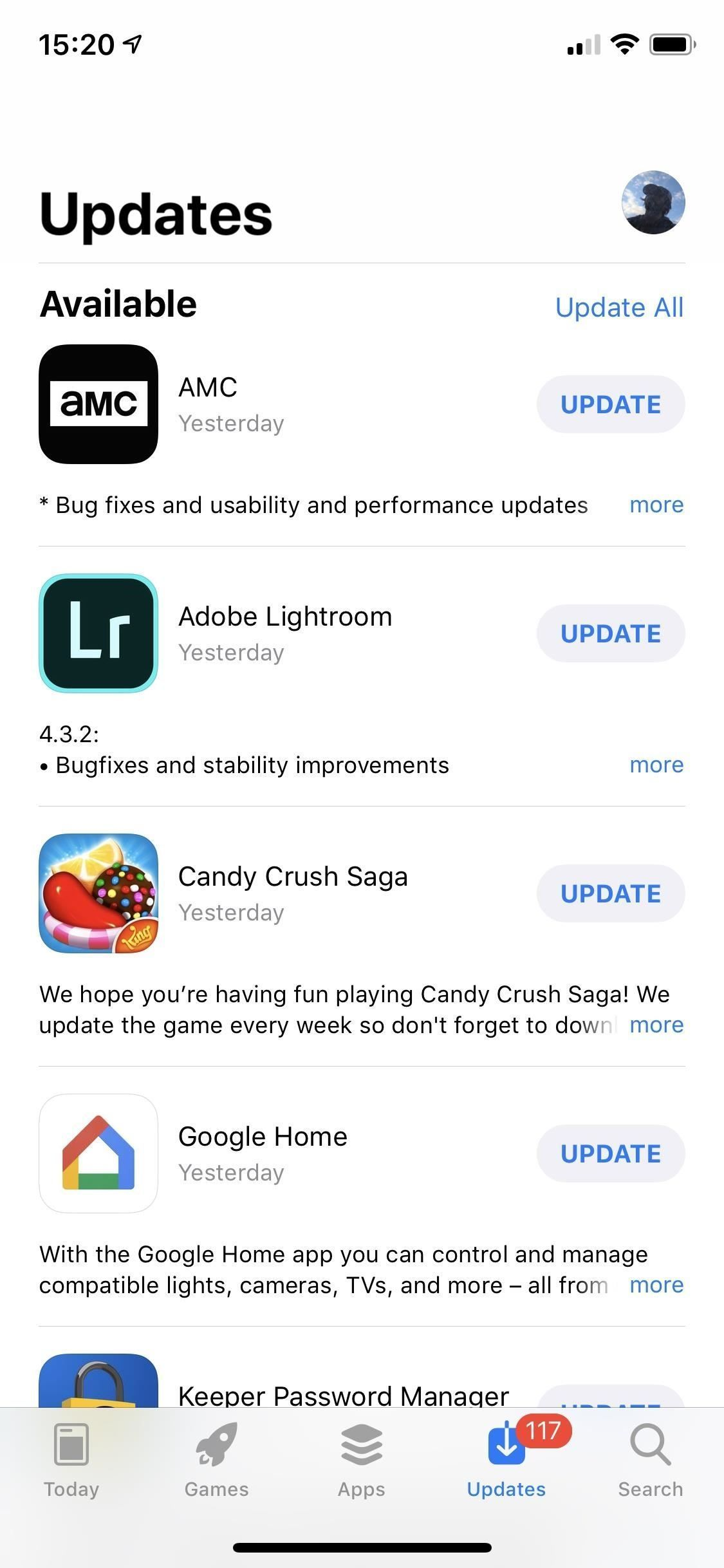 How To Where's the App Store's 'Updates' Tab? Here's How