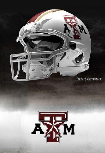 Texas A M Football Helmets Texas Football Longhorns Football