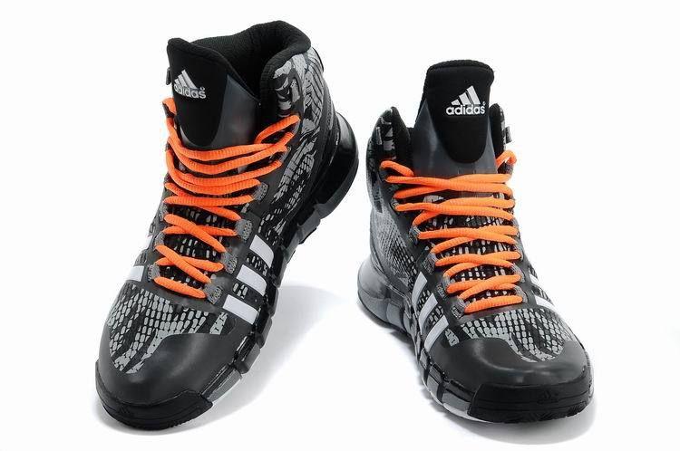 Adidas adiPure Crazyquick Black/White [360NBASHOP-217] - $72.99 : Nike &