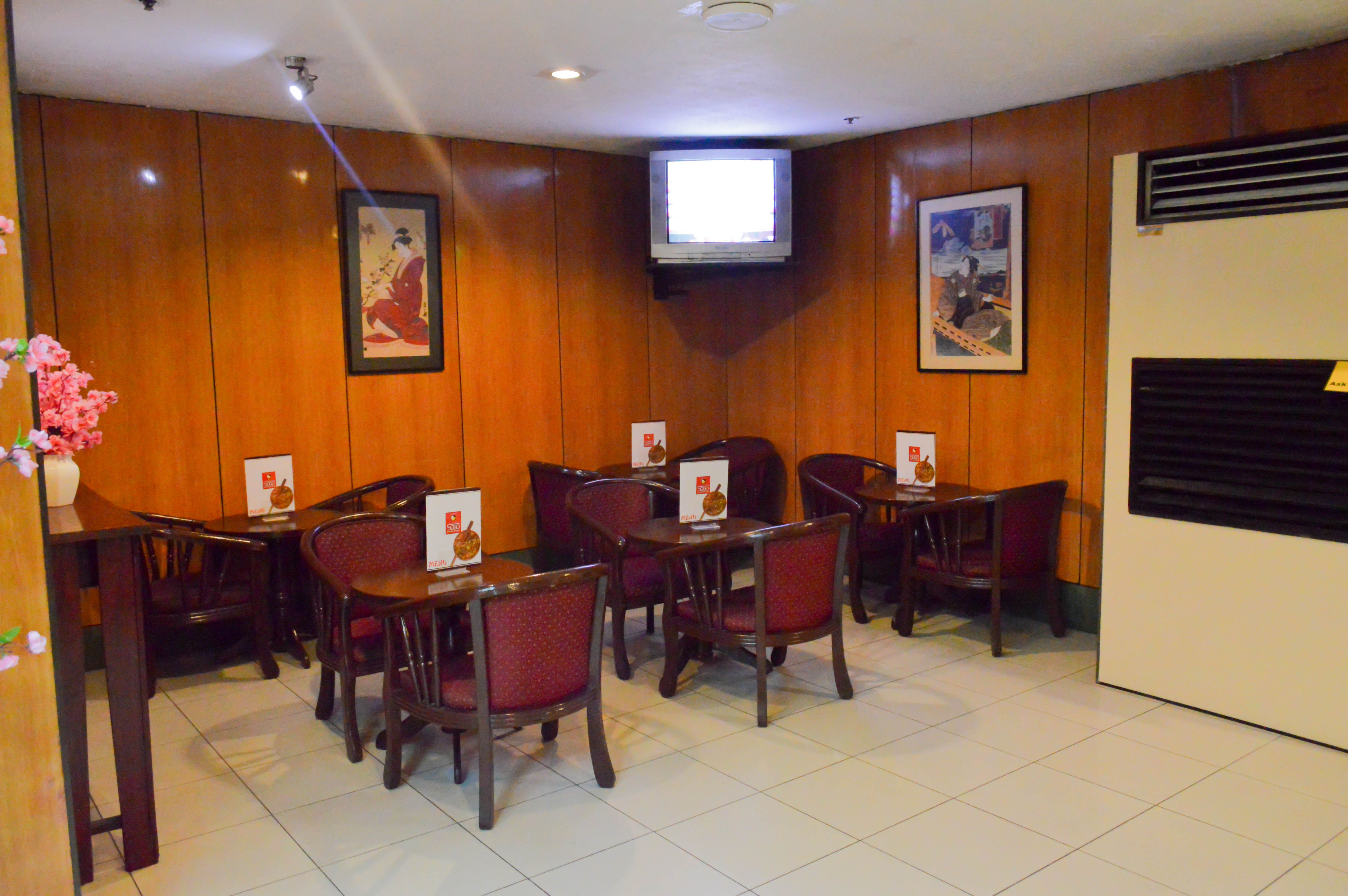 21 best Hotel Sogo branches images on Pinterest