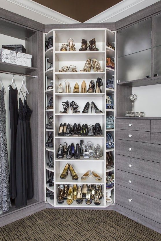 spinning shoe rack oh my the 360 organizer by lazy lee available on at