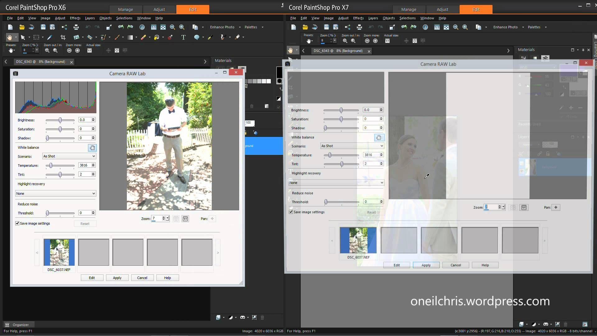 Medium Of Paintshop Pro X7