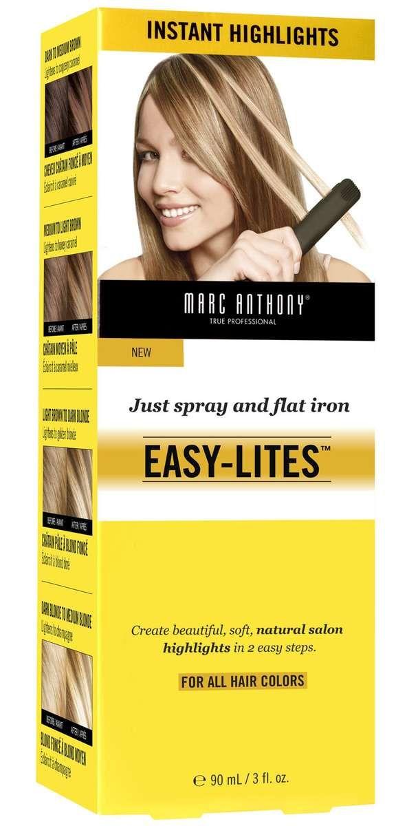 Marc Anthony Easy Lites Instant Highlighting Spray 90ml Buy
