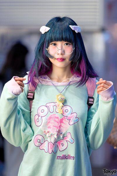 Nukonuko | kawaii fashion | Pinterest