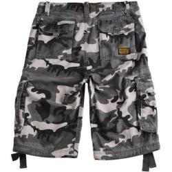 Cargo-Shorts & kurze Cargohosen für Herren #summerfashion
