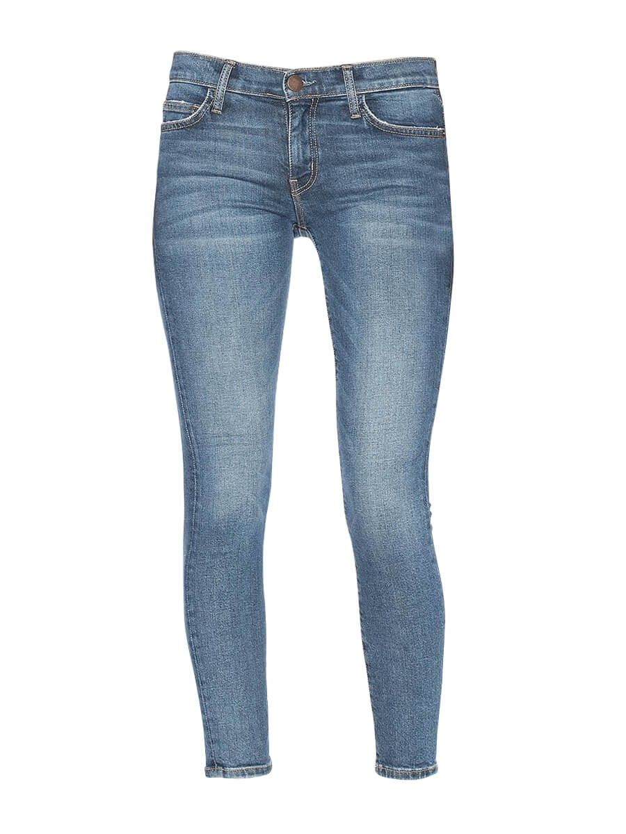 Jean The Cropped Straight Current/Elliott