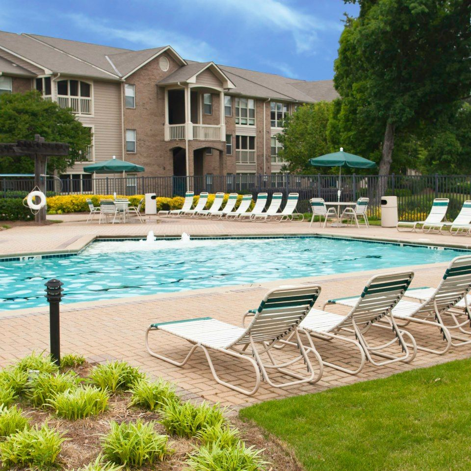 The Lakes Apartments in Columbus, GA (With images