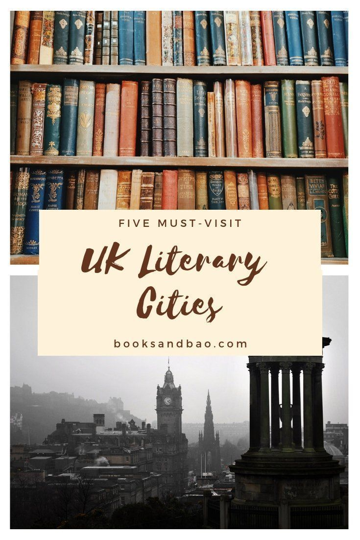 UK Literary Cities - travel the UK and see the hottest literary spots as you go. From hotels bookshops to museums. #uk  #book #bookshops #liter #style #shopping #styles #outfit #pretty #girl #girls #beauty #beautiful #me #cute #stylish #photooftheday #swag #dress #shoes #diy #design #fashion #Travel