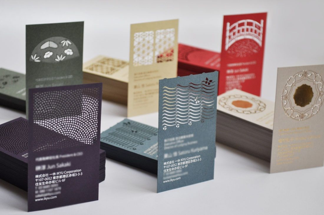 Business Card Origami Gallery Diy Business Cards Business Card Template Design Card Holder Diy