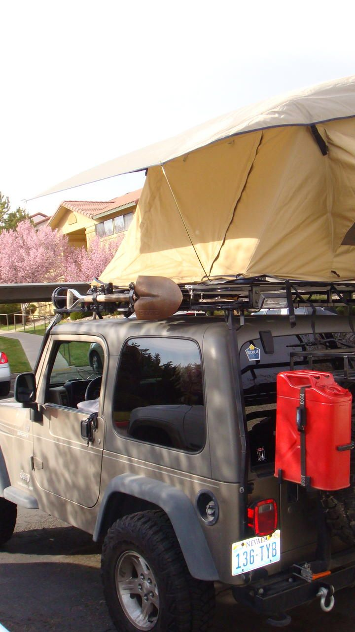 Arb Rooftop Tent From Chris At Sierra 4x4 Trailers Arb Rooftop Tent Roof Top Tent Tent