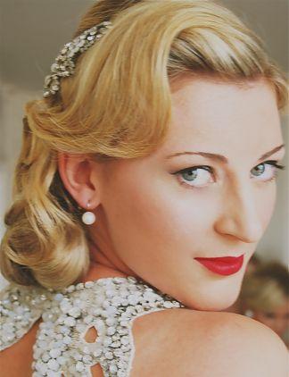 Sue Barnes Studio - Hair & MakeUp - Vintage | Vintage ...