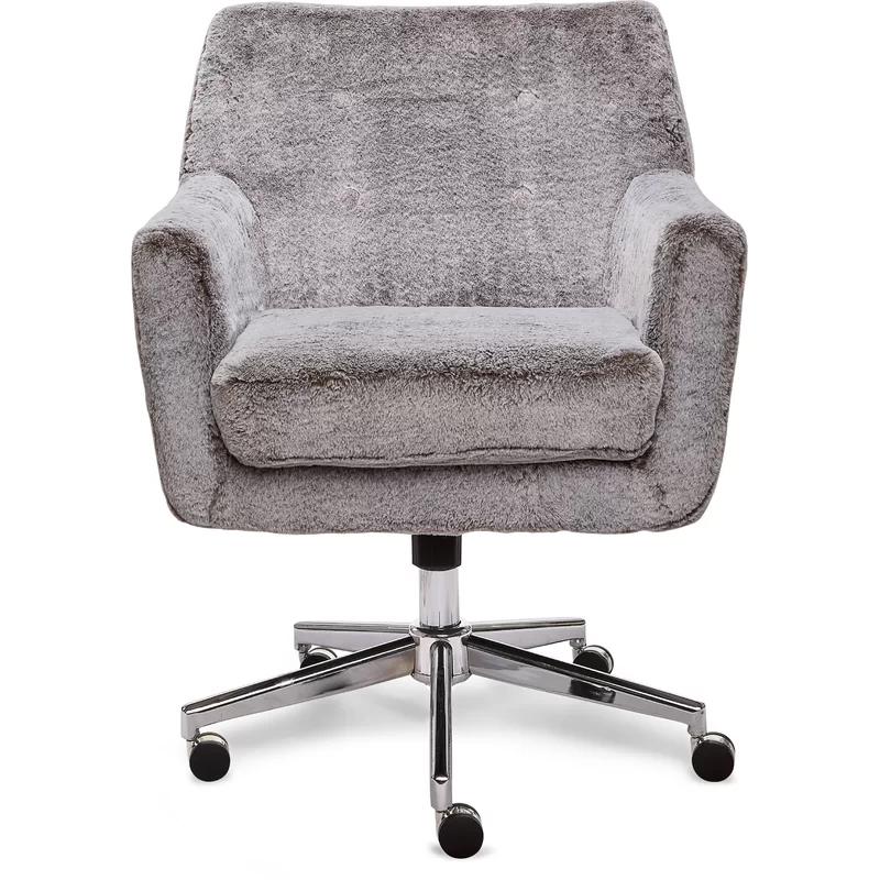 Serta Ashland Task Chair Home Office Chairs Office Chair Upholstered Office Chair