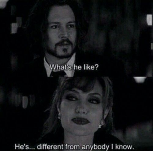 The Tourist With Images Johnny Depp Quotes Angelina Jolie