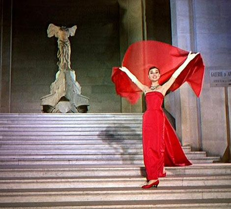 Image result for funny face red dress