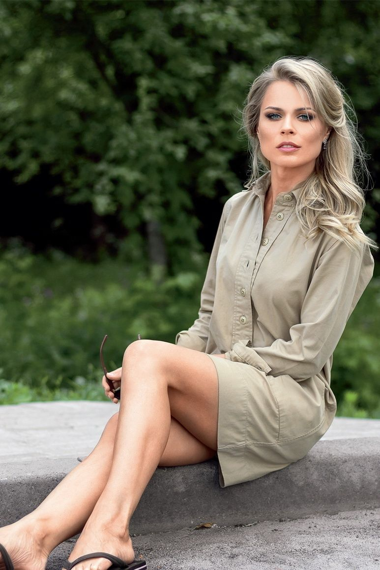 ольга фреймут. фото