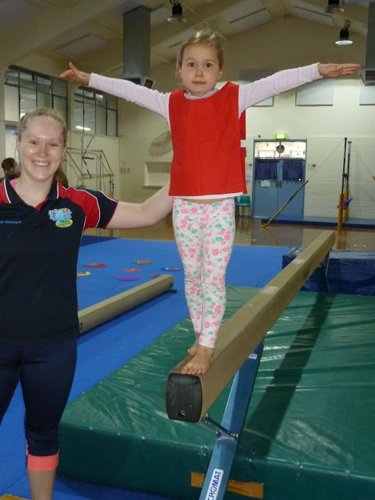 Seacliff Pre-Gym (age 4 - 5 yrs). We provide the foundations for a lifetime of positive attitudes towards physical activity & help to prepare your child for Kindergarten, School & sports