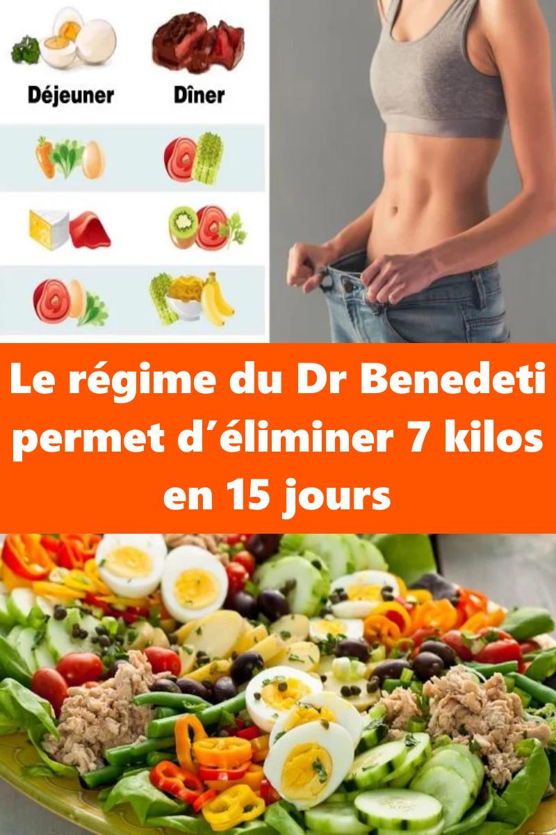 Le Regime Du Dr Benedeti Permet D Eliminer 7 Kilos En 15 Jours Manger Equilibre Pour Maigrir Aliments Ventre Plat Aliments Pour Maigrir