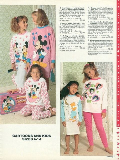 c30f9f542 1990s clothes jcpenney catalog