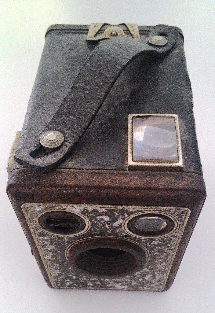 Kodak Six-20 Brownie Model C
