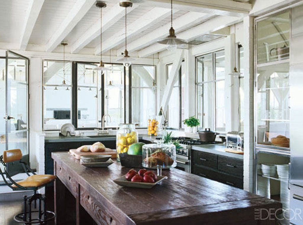 Ralph Lauren Kitchen Design Ideas