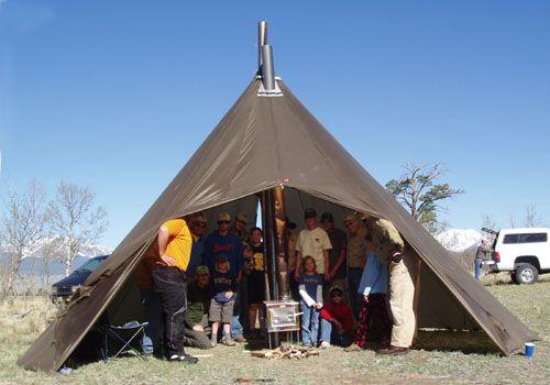 Kifaru Tipi u0026 Stove. & Kifaru Tipi u0026 Stove. | lightweight tipi tent | Pinterest | Tipi