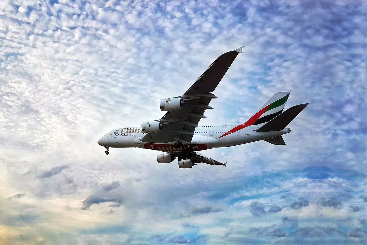 Emirates Pulls Out Of Zagreb Flights Cancelled For 2021 And Office Closed Dubai Travel Greece Travel Visiting Greece