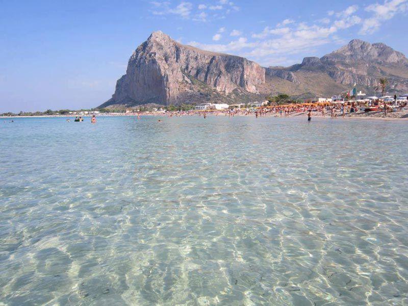 18 Spiagge (assolutamente) Da Vedere In Sicilia   WePlaya