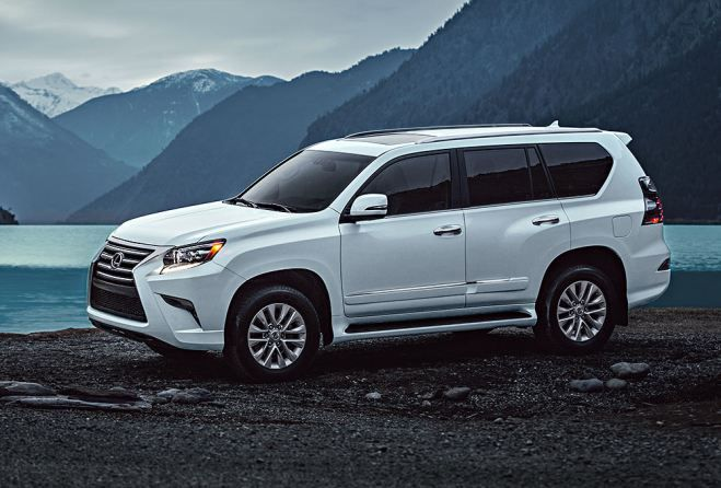 2018 Lexus Gx 460 Release Date Redesign Price Review Specs Mpg Lexus Gx Lexus Gx 460 Lexus Suv