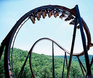 20 Top Things To Do In Missouri Branson Vacation Silver Dollar City Branson Attractions