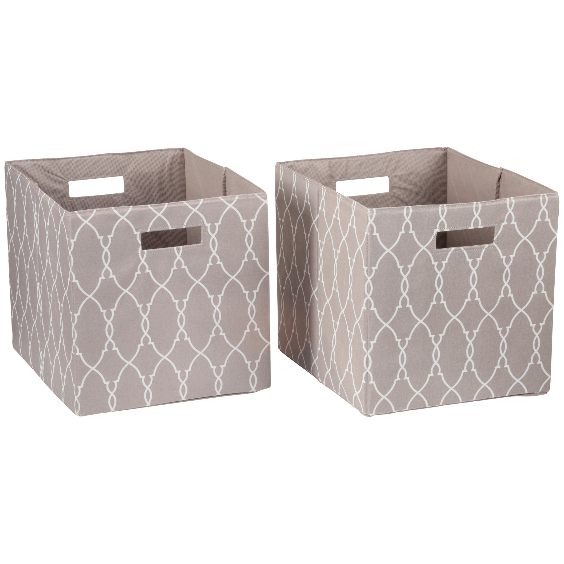 Pin By Allyson Peters On Current House Ideas Cube Storage Bins Fabric Storage Bins Cube Storage
