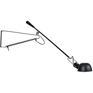 Kreative Viele Richtung Wand Lampe E14 Industrielle Vintage Wandleuchte Mit Einstellbar Kopf Langen Arm Einstellbare Drehen Wandl Wandlampe Wandleuchte Lampe
