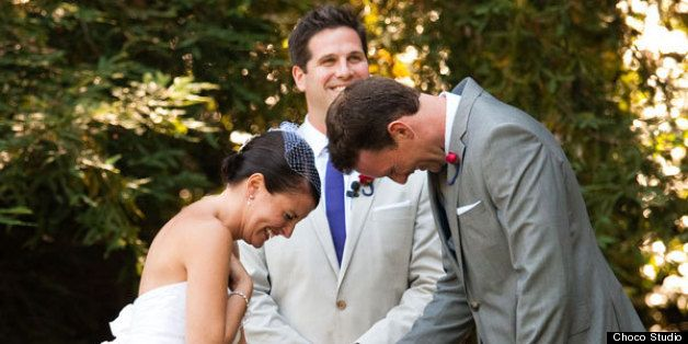 10 Ideas For An Unforgettable Wedding Ceremony