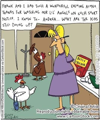 Chicken Jokes Chicken Jokes Funny Cartoons Have A Laugh