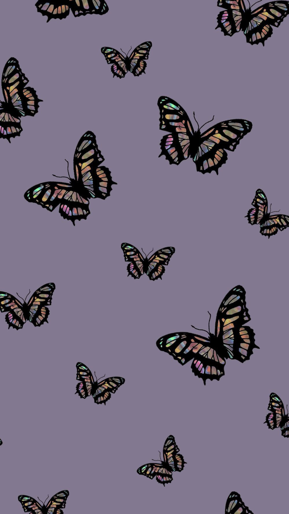 Pin By Bella Babe On Wallpaper Art Wallpaper Iphone Trippy Wallpaper Butterfly Wallpaper Iphone