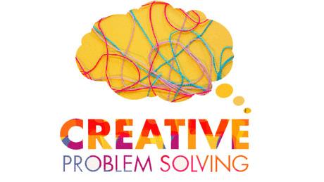 Creative Problem Solving Creative Problem Solving Problem Solving Solving