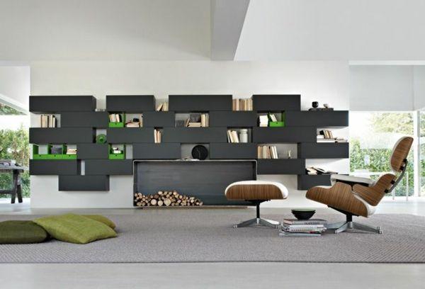 Meuble Design Unique Modules Forte Piano De Molteni Archzine Fr Meuble Design Meuble Living Meuble Salon Design