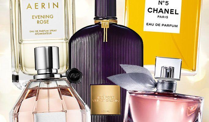 افخم عطر نسائي ان كل السيدات حول العالم تفضلن أنواع مميزة من العطور من أجل التميز و الشعور بالأنوثة الكاملة و للحصول على افخم عطر Eau De Parfum Parfum Spray