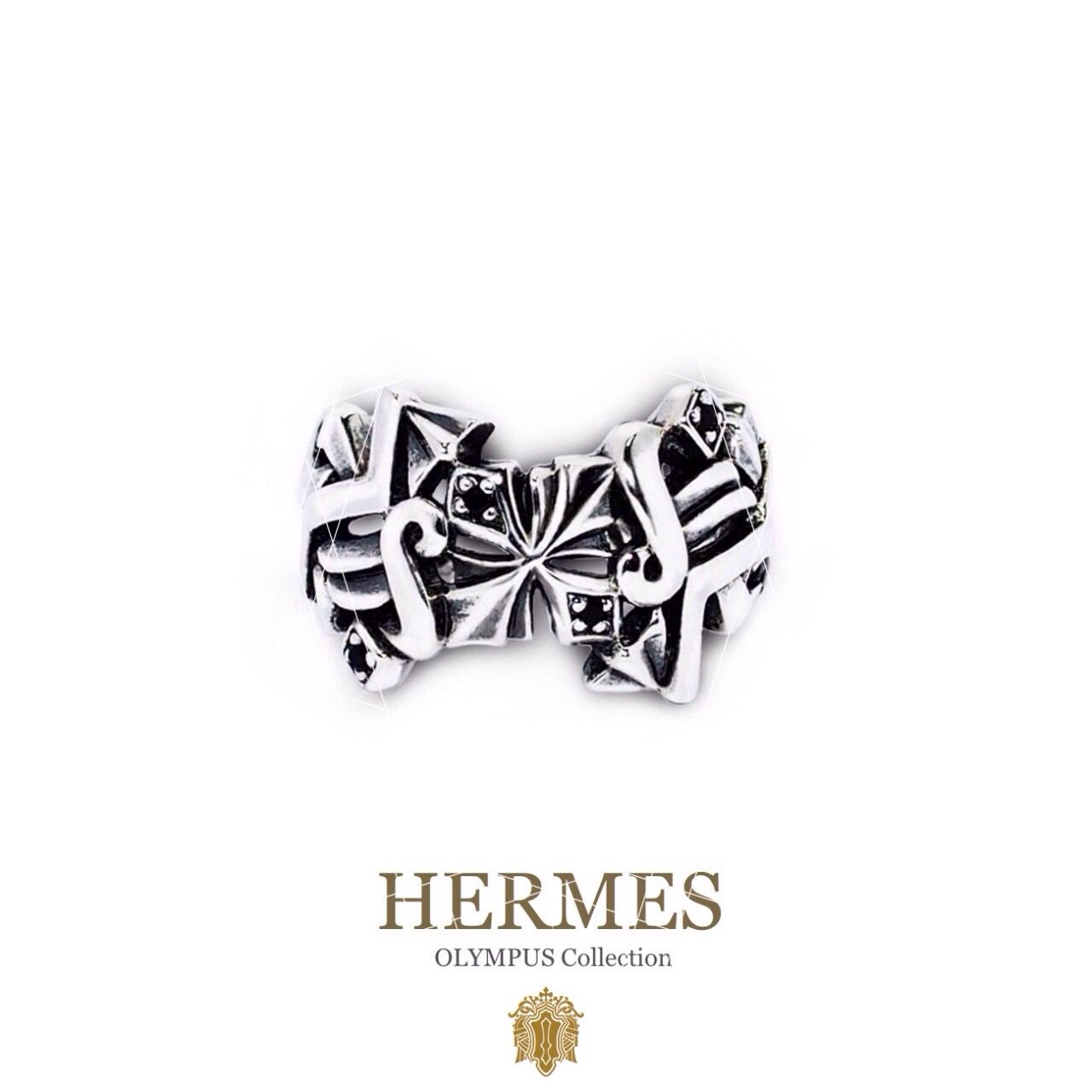"PAHKIN:HERMES Ring 925 Worldwide shipping. www.pahkincollection.com ""Greek Mythology Rock"" Worldwide Shipping 19 Country #PAHKIN #Mythology #OLYMPUS #models #fashion #accessories #jewelry #man #lady #gay #guy #casual #style #unique #metrosexual #motorcycle #bike #biker #tattoo #NYC #LA #London #Tokyo #Moscow #Munich #HongKong #Beijing #Bern #Melbourne #Toronto"