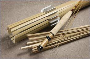 Make your fishing experience more exciting and enjoyable with our top quality bamboo fly rods. Find different brands like sage fly rod and many more.  www.bamboorodstore.com