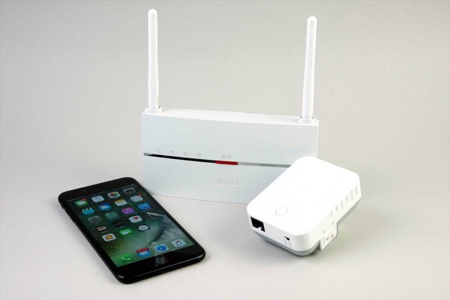 Wi Fi中継器 おすすめモデル8選 失敗しない選び方と接続 設定方法も