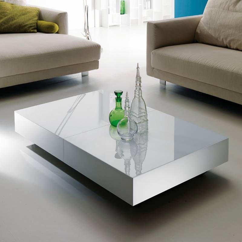 Tavolino Trasformabile Ozzio Design.Ozzio Box T110 Glass Dining Table Coffee Table Living Room Furniture Ultra Modern Coffee Table Coffee Table To Dining Table Living Room Coffee Table