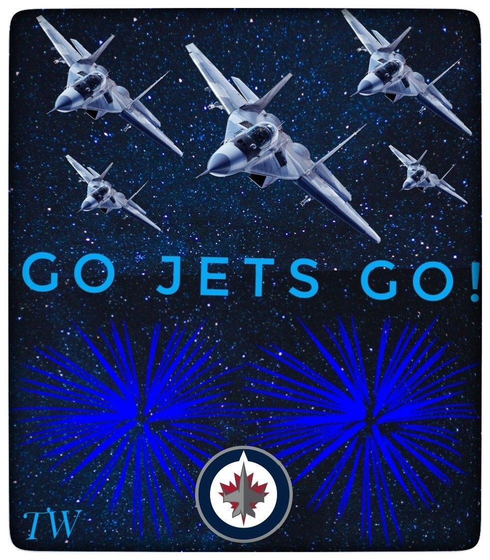 Pin by Kerri Olinkin on Winnipeg Jets Jets hockey