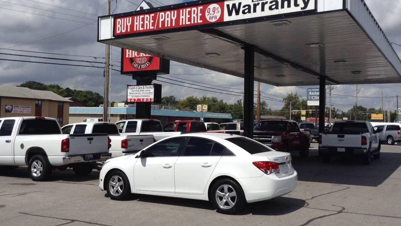 Used Cars For Sale In Bethany Warr Acres Yukon Oklahoma City - Oklahoma city chevrolet car dealerships