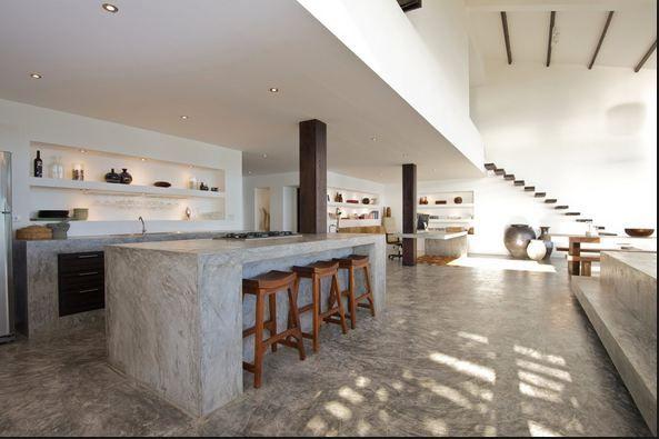 cucine in muratura moderne - Cerca con Google | BATHROOMS ...