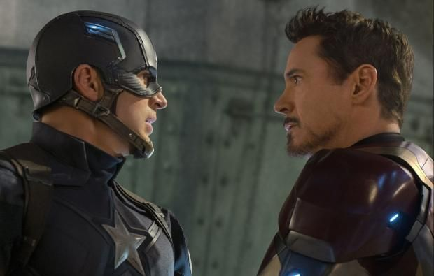 Captain America & The Marvel Cinematic Universe: A Timeline of U.S. Anxieties | Den of Geek