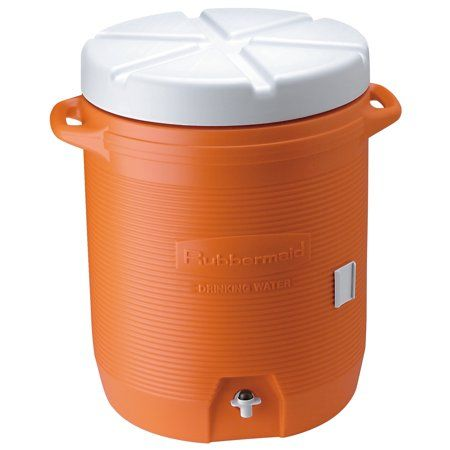 Sports Outdoors Water Coolers Gallon Water Jug Ice Chest Cooler