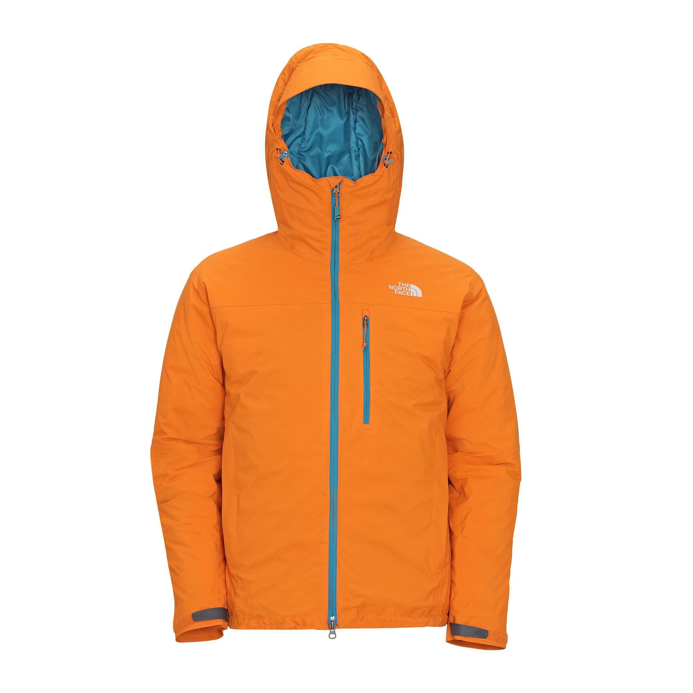 9d7715f62d7c The north face M makalu insulated jacket