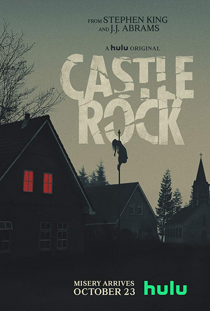 Latest Posters Castle rock, New poster, Rock posters