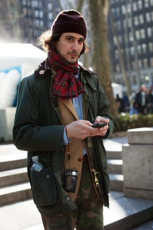 On the Street……Mister Mort, NYC « The Sartorialist. Love clothes? Follow http://everythingforguys.co.uk