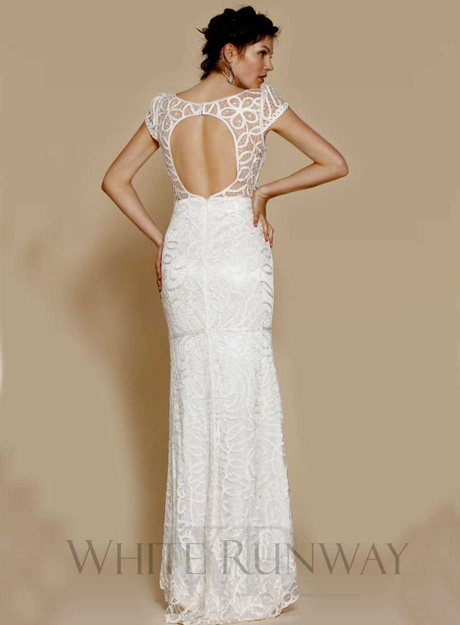 Jadore lace dress